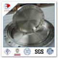 ASTM A182 F304L 150 Lb RF Blind Flange ANSI B16.5