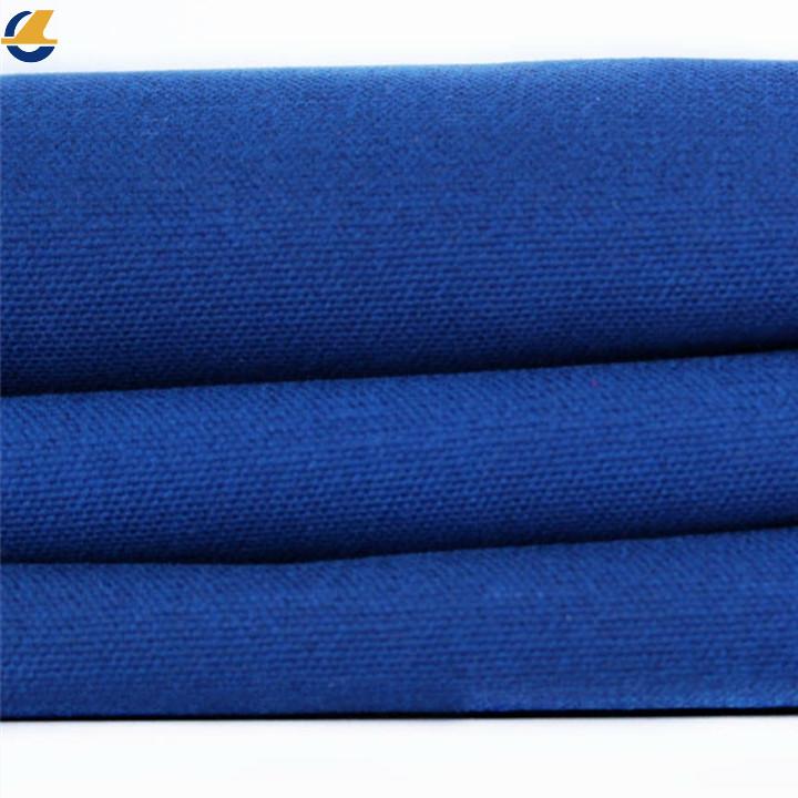 Blue cotton fabrics