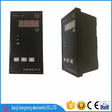 LED-display passend instrument