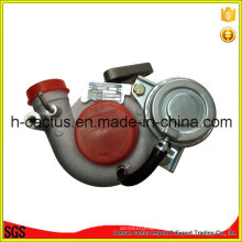Td04 49377-03031 49377-03033 Me201635 Me201257 Turbo turbocompresseur pour Mitsubishi 4m40 Oil Cool