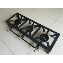 3 Burners Gas Stove Sgb-03
