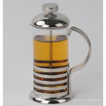 Schnell kochendes Edelstahl-Finish-Wasserkocher