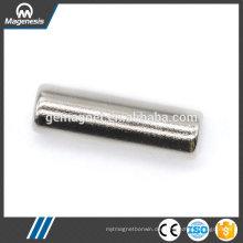 New Wholesale Promotion personalisierte Lichtbogen Ferrit Magneten Preis