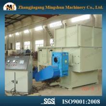 Mssp600 Abfall Kunststoff-Shredder Maschine / Kunststoff Recycling Shredder