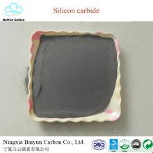 90% min SiC carbure de silicium prix de la poudre