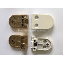 OEM ISO: 9001 Aluminium Druckguss DTC Scharnier, Präzisionsgussteil, Sandgussteil