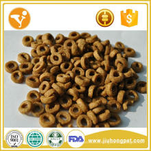 Productos secos para mascotas en China