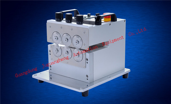 JGH-212 PCB cutting machine with three knives(1)