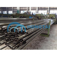 Precision Seamless Steel Pipe Tube St52.4