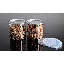 Haustier kann mit Aluminium Eoe Deckel für getrocknete Früchte (PPC-CSRN-029)