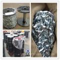 Iron Short steel Roller Chain Link