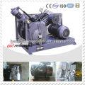 Hochdruckkolben-Luftkompressor für PET-Blasen
