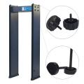 20 Sicherheitsstufe Hochpräzise Warehouses Checking Archway Metal Detector
