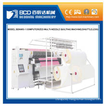 Bdnws-1 Computerized Multi-Needle Quilting Machine