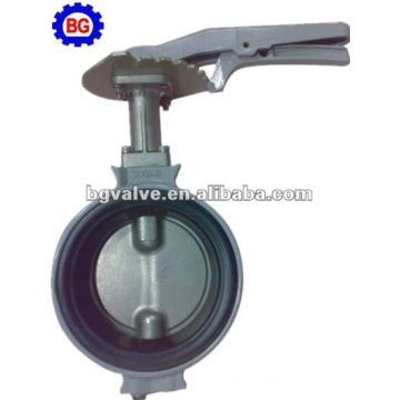 1 inch Aluminum Body Butterfly Valve