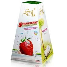 lose weight strawberry milk shake