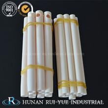 Tuyau isolant d'alumine / tube