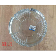Glass Ashtray with Good Price Kb-Hn07680