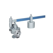 Ga49h-40 Dn25 Power Station Boiler Impulse Safety Valve