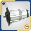 Bomba de óleo hidráulica dobro / tandem de alta pressão para a venda (CBQ-E14 / A2.5)