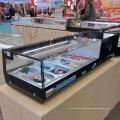 1200mm sushi showcase 45L