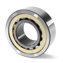 No Noise Steel Deep Groove Ball Bearing