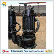 Electric Submersible Sewage Sand Sludge Suction Pump