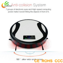 Xmas Gift Vacuum Robot Cleaner Home Appliance