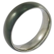 Anillo de tungsteno anillo de precio grabado anillo de dedo personalizado