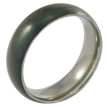 Tungsten Ring Price Letter Engraved Custom Dinger Ring