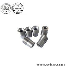 Pequeña cantidad de acero 316 de mecanizado de plomo
