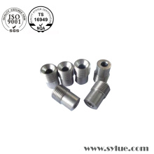 Petite quantité de plomb d'usinage en acier inoxydable 316