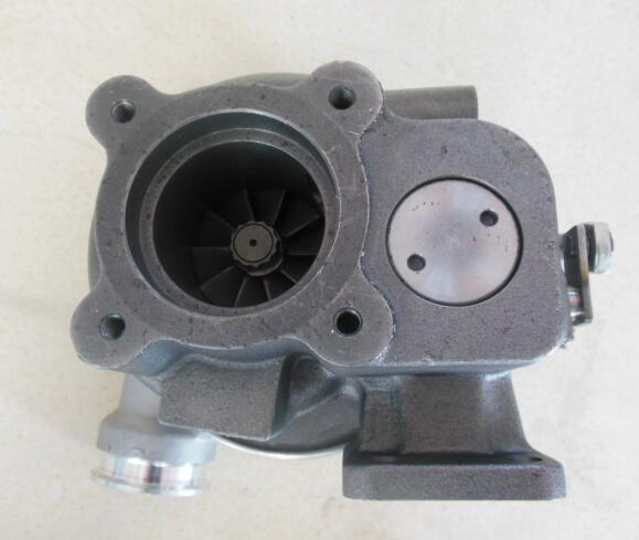 Deutz Tcd2013l06v4 Turbocharger 04904299 2
