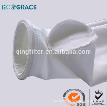 Filtros de aire para filtros tipo bolsillo