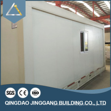 Export Produce Australia Expandable Container House