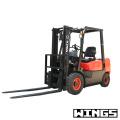 1.5 Tons Diesel Forklift