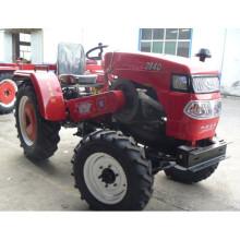 Tracteur de ferme de l'agriculture 4 tracteur à roues 28HP