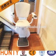 elektrischer Rollstuhl-Treppenlift für Behinderte