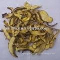 boletos de cogumelos secos