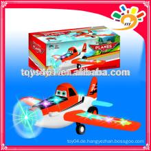 Neues süßes Spielzeug für Kinder B / O Flugzeug Spielzeug