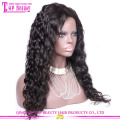 Китайская фабрика Цена Парики для лысый женщин Оптовая 100 человеческий волос Парики высочайшего качества для афро-американцев
