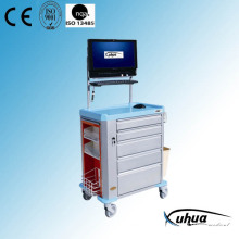 Moveable Hospital Medical Emergency Cart (P-15)