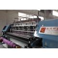 Quilts/Duvet Quilting Machine with Shuttle, Lock Stitch Multi-Needle Quilting Machine