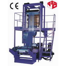 Sj-45 (50-55-65) Extrusora de película de soplado PE (HDPE / LDPE / LLDPE)