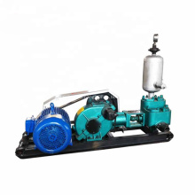 Mini bomba horizontal eléctrica para lodos BW-250