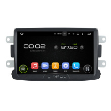 Car dvd player for Renault Duster 2014-2016