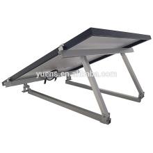 Montage solaire pour système de montage solaire photovoltaïque à toit plat