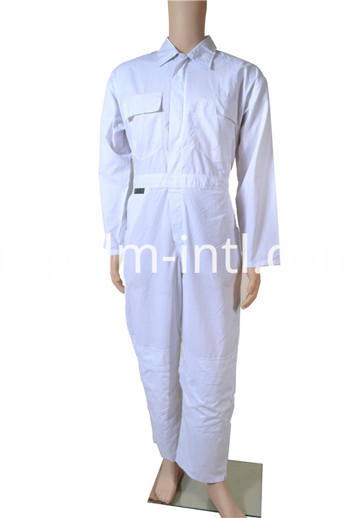 en's Anti-static Coverall