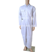 Polyester Cotton Anti-statis Coverall