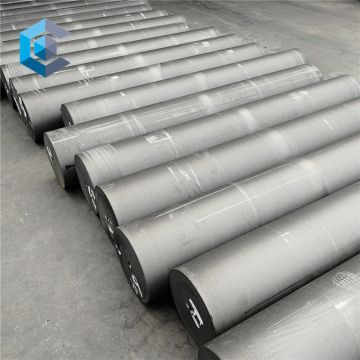 EAF uhp 550mm carbon electrode for arc furnaces
